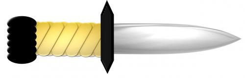 knife sharp blade