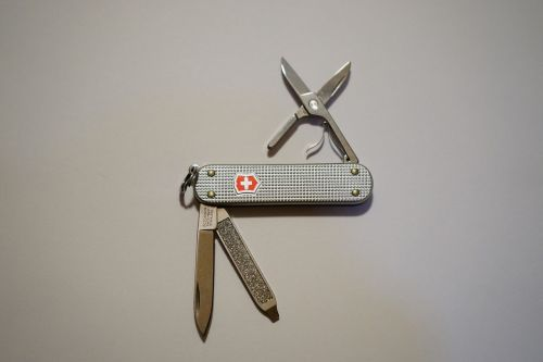 knife pocket knife swiss knife