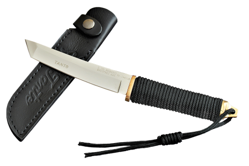 knife tanto sharp