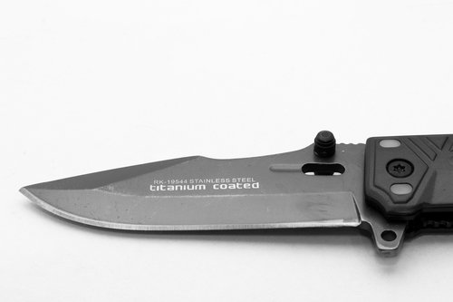knife  product photo  product