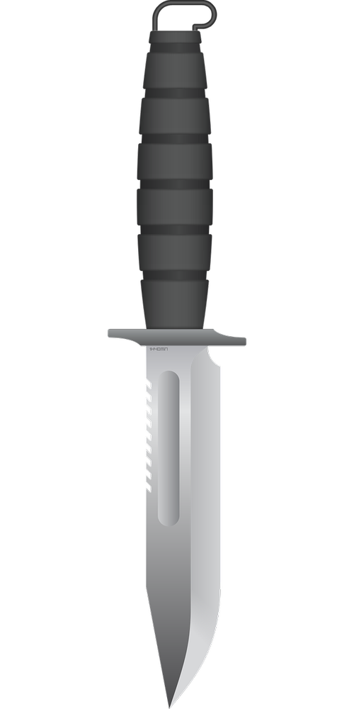 knife  combat  sharp