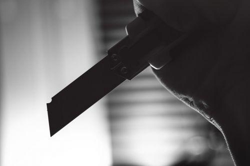 knife cutter sharp