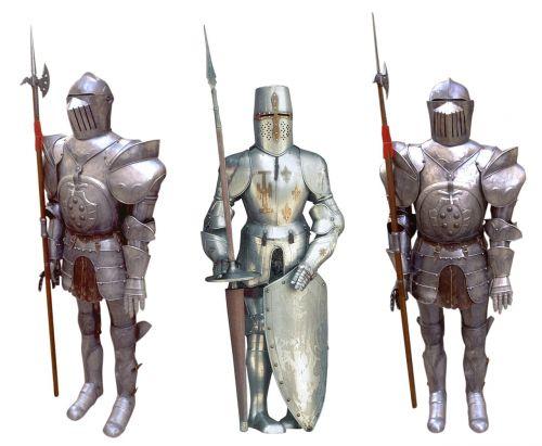 knight crusader rider