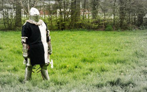 knight armor medieval