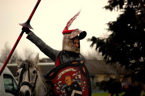 knight armour medieval