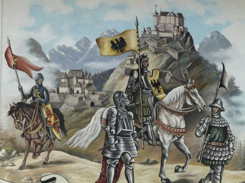 knight castle knight's castle