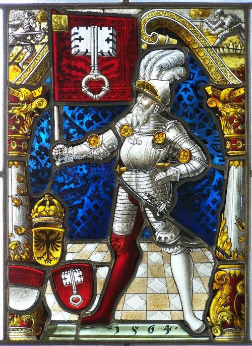 knight ritterruestung armor