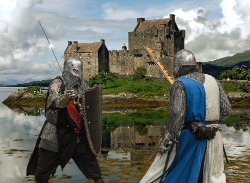 knights medieval knights medieval