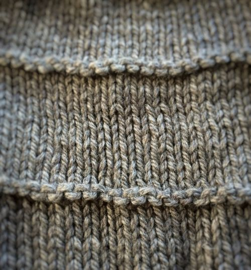 knitting knit fabric