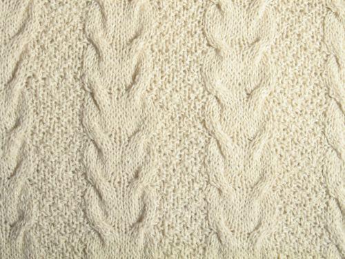 Knitting Background