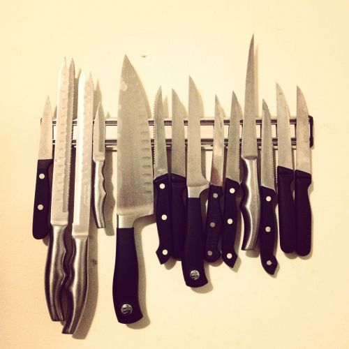 knives knife magnetic