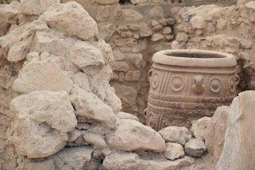knossos  crete  archaeology