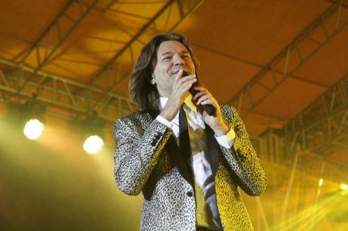 concert singer dmitry malikov