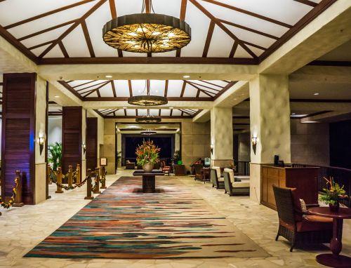 ko olina marriott hotel resort