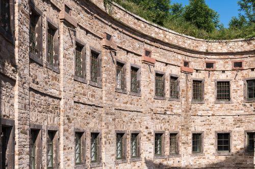 koblenz ehrenbreitstein fortress protected monument