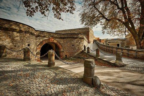 koblenz  ehrenbreitstein fortress  weltkulturebe