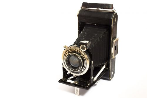 kodak camera analog