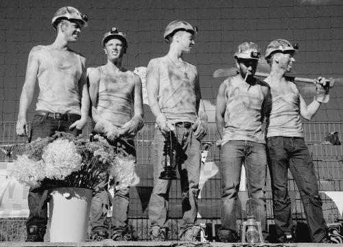 Coal Miners 5