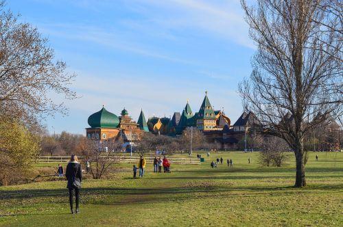 kolomna alexey mikhailovich palace homestead
