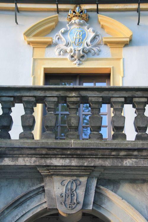 königstein balcony railing