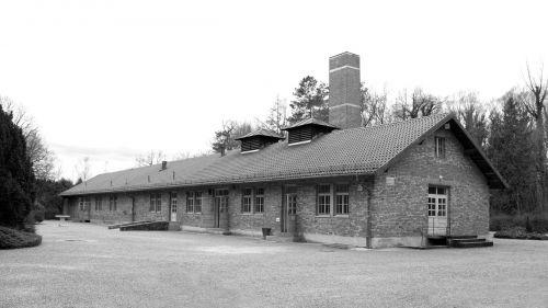 konzentrationslager dachau crematorium