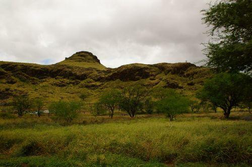koolau mountain oahu