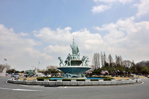 korea cemetery national cemetery