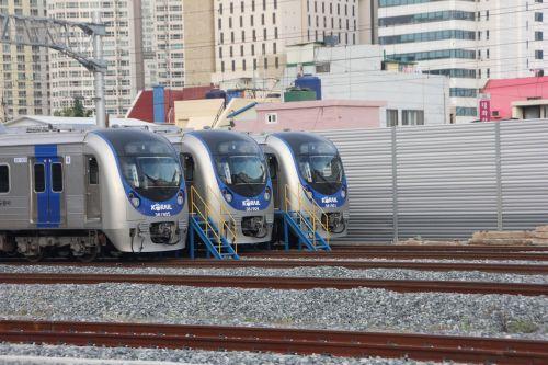 korea republic of korea railway