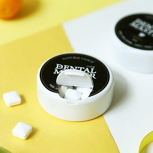 korea  korean natural cloud toothpaste  oral master