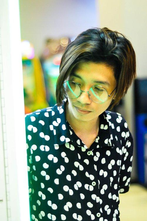 korean  philippines  glasses