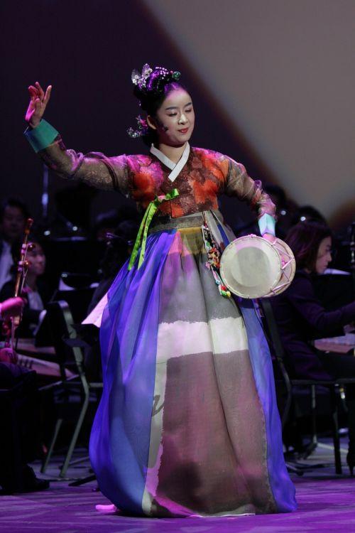 korean handy drum music player