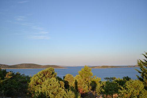 kornati croatia island