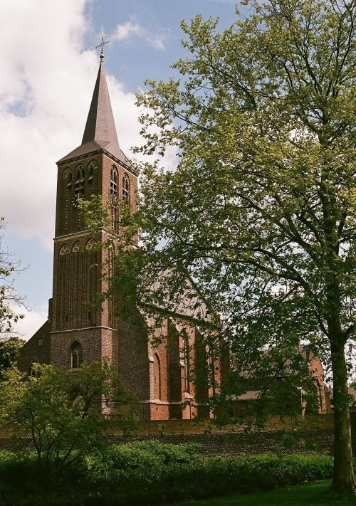 Church In The Netherlands