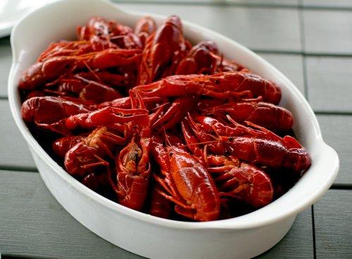 kräftfat  crayfish  kräftkalas