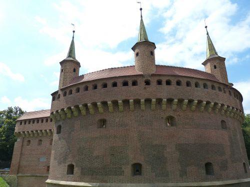 krakow poland city