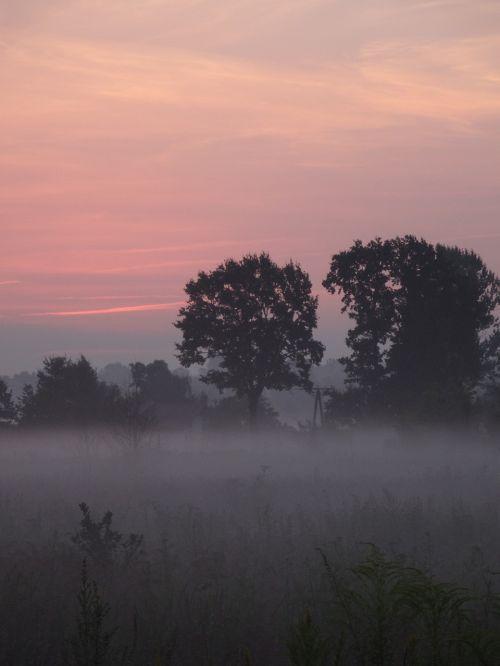 kraków poland landscape