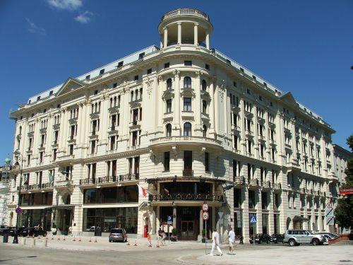 krakow suburb old town hotel bristol