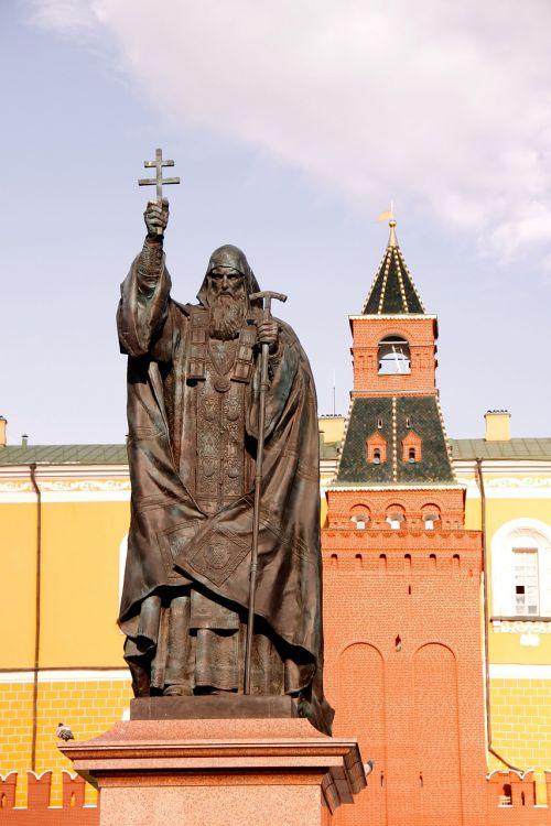 kremlin golden dome
