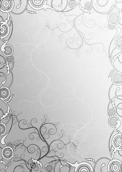 kringel lines frame