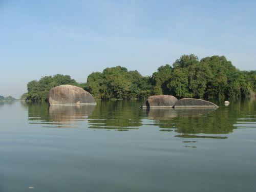 krishna river raichur karnataka