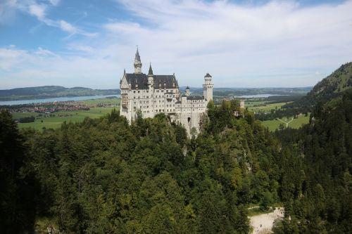 kristin castle attraction