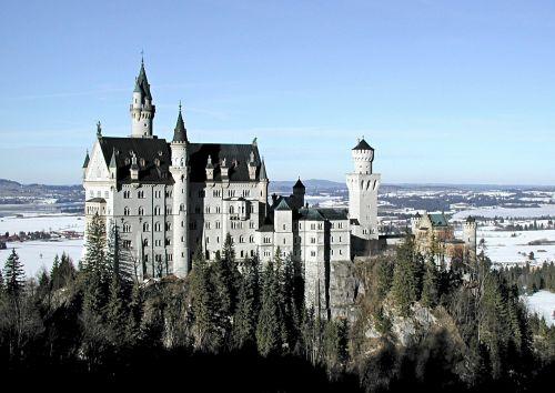kristin castle fairy castle