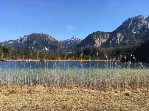 kristin lake nature