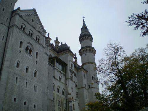 kristin castle füssen