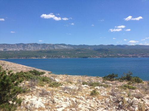 krk croatia island of krk