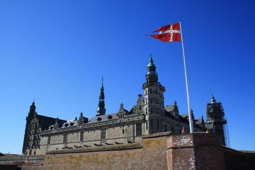 kronborg danneborg hamlet