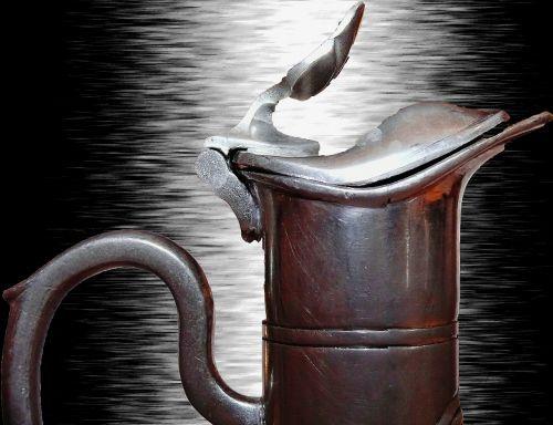 krug jug wine water jug