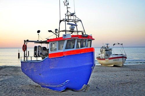 krynica sea  baltic  sands