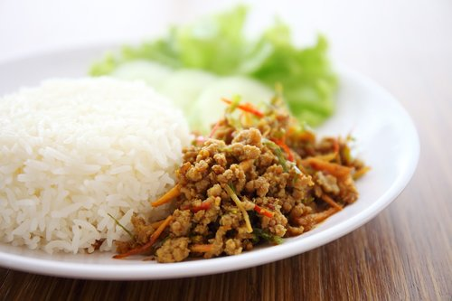 kua kling  roasted rolling pig  curry