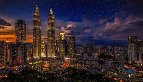 kuala lumpur twins malaysia